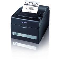 Citizen CT-S310IIETUBK Thermal Pos, Ct-S310Ii, Ethernet, Usb, Black