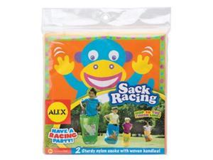 Alex Toys Sack Racing - Frog and Monkey