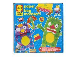 Alex Toys Paper Bag Monsters