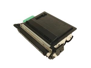 Black Toner Cartridge for Muratec TS-2550 MFX-2550, MFX-2570, Genuine Muratec Brand