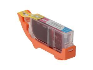 Compatible Magenta Ink Tank for Canon CLI-221 PIXMA MP560, PIXMA MP620, PIXMA MP640, PIXMA MP980, PIXMA MP990, PIXMA MX860, PIXMA MX870, PIXMA iP3600, PIXMA iP4600, PIXMA iP4700