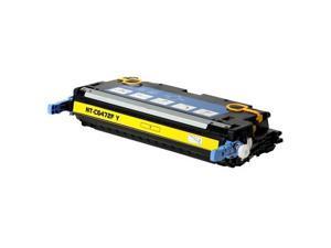 Compatible Yellow Toner Cartridge for Canon 2575B001 Color imageCLASS MF8450c