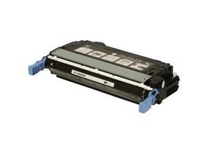 Compatible Black Toner Cartridge for HP Q6460A Color LaserJet 4730 MFP, x MFP, xm MFP, xs MFP, CM4730 MFP, f MFP, fm MFP, fsk MFP