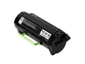 Black Toner Cartridge for Lexmark 24B6186 M3150, XM3150, Genuine Lexmark Brand
