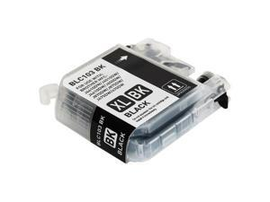 Compatible Black High Yield Ink Cartridge for Brother LC-103BK MFC-J245, MFC-J285DW, MFC-J450DW, MFC-J470DW, MFC-J475DW, MFC-J650DW, MFC-J6520DW, MFC-J6720DW, MFC-J6920DW, MFC-J870DW, MFC-J875DW