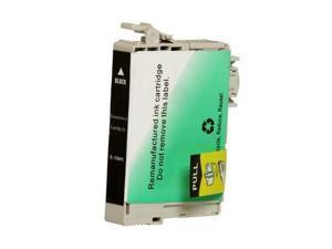 Compatible Black Ink Cartridge for Epson T069120 Stylus CX5000 / CX6000 / CX7000F / CX7400 / CX7450 / CX8400 / CX9400Fax / CX9475Fax / NX100 / NX105 / NX110 / NX115 / NX200 / NX215 / NX300 / NX400 / N