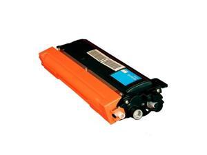 Compatible Cyan Toner Cartridge for Brother TN210C HL-3040CN, HL-3045CN, HL-3070CW, HL-3075CW, MFC-9010CN, MFC-9120CN, MFC-9125CN, MFC-9320CW, MFC-9325CW
