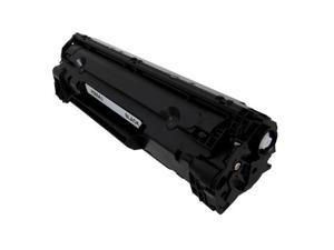 Compatible High Yield Black Toner Cartridge for HP CE285A High Yield LaserJet Pro M1132, LaserJet Pro M1212nf, LaserJet Pro M1214nfh, LaserJet Pro M1217nfw, LaserJet Pro P1102w