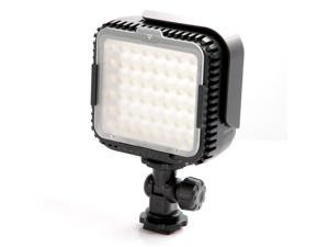 CN-LUX480 LED Video Light Lamp for Canon Nikon Camera Video Camcorder