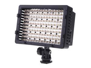 CN-160 LED Video Light for Camera DV Camcorder Lighting 5400K
