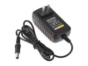 US plug AC 100-240V To DC 12V 2A Power Supply  Adapter for Led Lights Strips