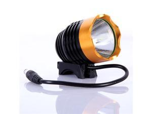 CREE XML XM-L T6 LED Bike Bicycle Light HeadLight HeadLamp 1200LM