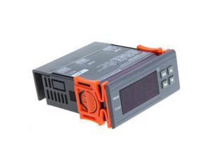 10A 110V Digital Temperature Controller Thermocouple -40°C to 120°C with Sensor