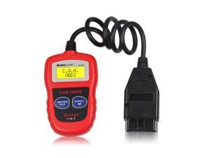 Autel AutoLink AL301 OBDII/CAN Code Reader Auto OBD2 Fault Diagnostic Scan Tool