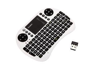 HausBell 2.4G Mini Touchpad for PC Notebook Android TV Box HTPC