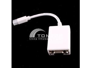 Mini DisplayPort to VGA Adapter for Apple MacBook Pro