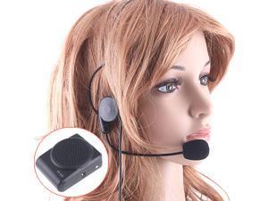 Mini 8 Multi Voice Changer Microphone Megaphone Loudspeaker