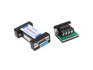 RS232 To RS485 Data Communication Adapter for CCTV PTZ