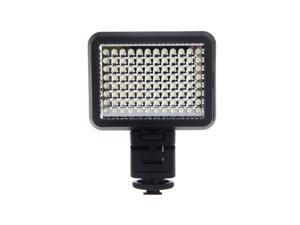 96 LED Video Light Lamp 7W 900LX Dimmable for Canon Nikon Pentax DSLR Camera Video Camcorder