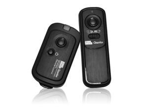 Pixel Oppilas RW-221 2.4GHz 16 Channels Wireless Shutter Release Remote Control for Nikon Fujifilm