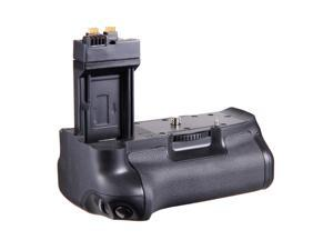 Vertical Battery Grip Holder for Canon EOS 600D 550D Rebel T3i T2i