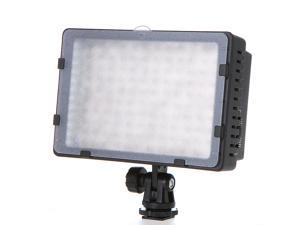 CN-126 LED Video Light for Camera DV Camcorder Lighting 5400K