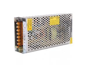 AC 110V/220V to DC 12V 10A 120W Voltage Transformer Switch Power Supply for Led Strip
