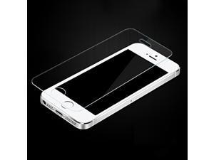 2.5D Protection Film Tempered Glass Screen Protector Anti-shatter for iPhone 5 5S