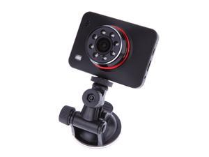 """TK96650 Portable Car DVR Camera 1080P FHD H.264 G-sensor with Parking Monitor Supper Night Vision 2.7""""Camcorder 170 Wide Angle"""