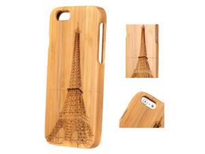 """Lightweight Bamboo Fashion Environmental Pattern Protective Case Back Cover for iPhone 6 4.7"""""""