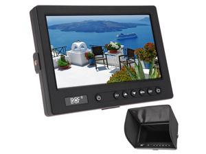 "DOF F2-SDI 7""LCD Monitor Video Field Monitor"