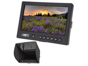 "DOF F2-HDMI 7""LCD Monitor Video Field Monitor"