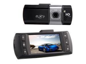 FHD 1080P/720P Road Recorder Car Dash DVR Camera 148° Parking Monitor Mode G-sensor AT500