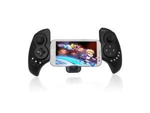 iPega PG-9023 Portable Wireless Bluetooth 3.0 Game Controller Gamepad for Android 3.2 IOS 4.3 Bluetooth 3.0 Win7 Win8