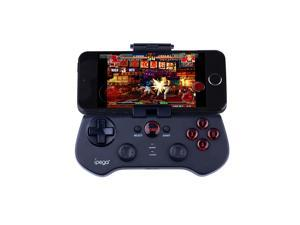 Pega PG-9017S Portable Wireless Bluetooth 3.0 Game Controller Gamepad for Android 3.2 IOS 4.3 Win7 Win8