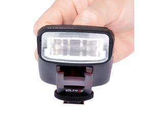Viltrox JY-610N i-TTL On-camera Mini Flash Speedlite for Nikon D3300 D5300 D7100 Camera