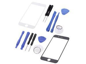 7-in-1 Touch Screen Glass Replacement Screwdriver Disassemble Tool Set for iPhone 6 4.7""