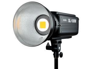Godox SL-100W 2400LUX Studio LED Continuous Video Light Bowens Mount