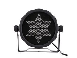 AC90-240V 25W 216 RGB LEDs Effect Light DMX512 Voice-control Stage Lighting Disco DJ KTV Bar Party Show