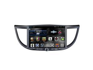 """10.1"""" Car Multimedia Player Andriod GPS Navigation in Dash Car Radio Double 2 Din for Honda CRV 2012 2013 2014 +Free Map +Free Card"""