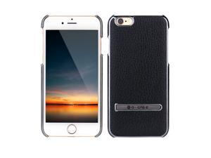 """G-CASE Fashion PC + PU Hard Case Luxury Skin Protective Case for iPhone 6 4.7"""" Phone Accessories"""