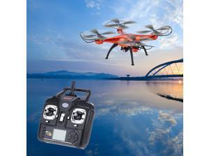Original Syma X5SC/X5SC-1 4CH 2.4G 6-axis Gyro RC FPV Quadcopter with 2.0MP HD Camera