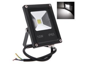 Ultrathin 10W 85-265V LED Flood Light Floodlight IP65 Water-resistant Environmental-friendly for Outdoor Pathway