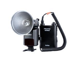 GODOX Witstro AD-360 360W GN80 External Portable Flash Light Speedlite with PB960 Lithium Battery Pack Kit for Canon Nikon Camera