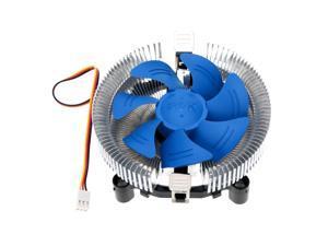 BDK Hydraulic Bearing Silent 90mm Cooling Fan CPU Cooler Radiator for Intel LGA 775/115X AMD AM2/754/939/940