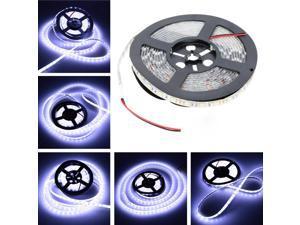 LIXADA LED White Strip Light SMD 5050 Flexible Light IP65 60LEDs/m 5m/lot 12V for Bar Hotel Restaurant