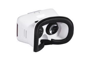 Head-mounted Universal 3D VR Glasses Virtual Reality Video Movie Game Glasses with Headband for Google Cardboard