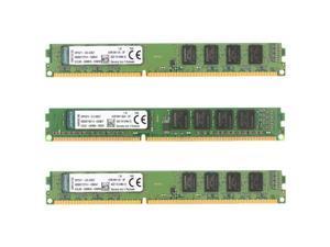 Genuine Original Kingston KVR Desktop RAM 1600MHz 2G Non ECC DDR3 PC3-12800 CL11 240 Pin DIMM Motherboard Memory for PC