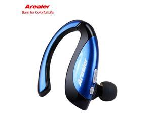 Arealer X16 Wireless Stereo Bluetooth Headphone In-ear Bluetooth 4.1 Music Headset Hands-free