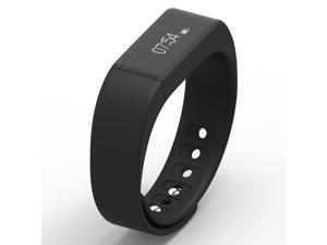 "Original iWOWN i5 Plus Smart Bracelet Wristband 0.91"" OLED Screen Waterproof Smart Watch Band for iPhone 6 6S Plus Samsung S6 S7 Plus Smartphones"